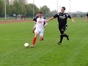 Lukas Hauptmann (Foto: www.Dresdner-SC.de)