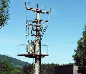 Magnetfeld_Transformator_Strahlung_Bauplatzbegehung