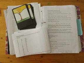 Kreatives Schreiben an der VHS vorbereiten