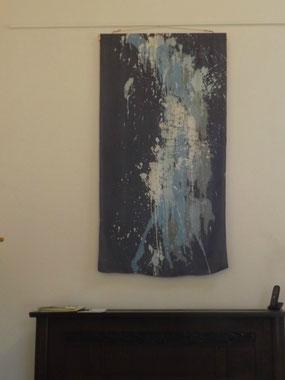 Batik Ghislana Poppelbaum