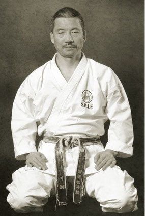 Norio Kawasoe