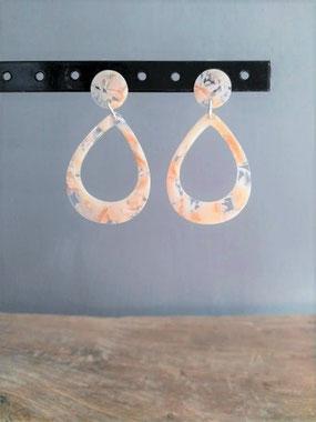 Oorbellen B-Jewels, oorringen