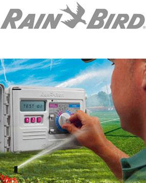 Rainbird Beregnungsprodukte Bewässerung Haus Garten