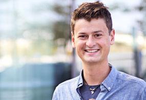 Lukas Koppitz Startup Relation CEO