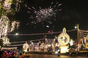 Geburtstag des thailändischen Königs