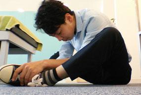 尾てい骨の上の腰痛を治す方法