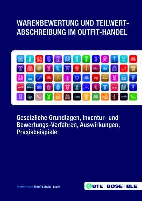 BTE Publikation Warenwirtschaftssysteme im Modehandel