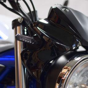 SUZUKI SV 650 LED Lauflichtblinker SORA