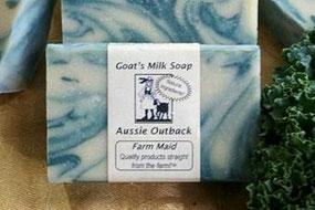 Aussie Milk Soap
