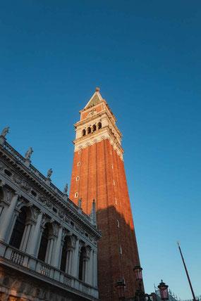 Markus Turm Venedig