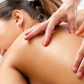 Körper & Massagen