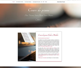 Olivier Philippot Photo et Web design