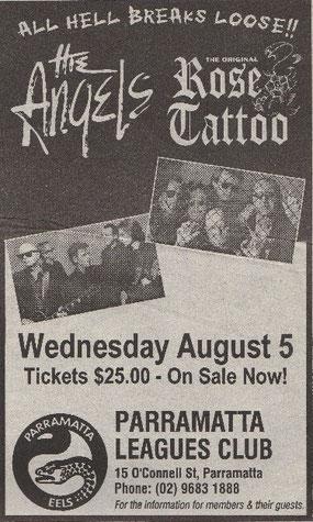 Revolver Magazine 03-09 August 1998