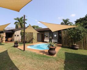 Hluhluwe Lodge Ama Zulu Guesthouse