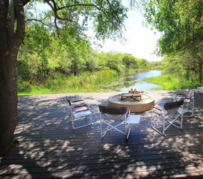 Hluhluwe Lodge Jacana Lodge