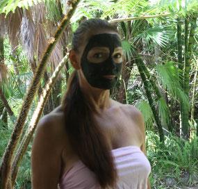 Mud Mask Blackhead remover