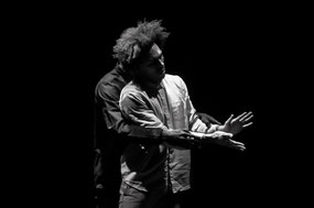 Danse hip hop et langue des signes