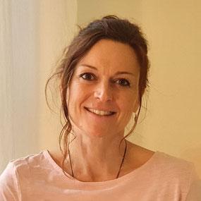 Heilpraktikerin Connie Kiock