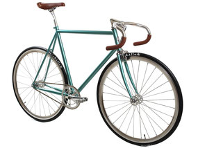 Fixie BLB grün Model Cityclassic