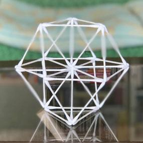 ベクトル平衡体(シード・オブ・ライフ)