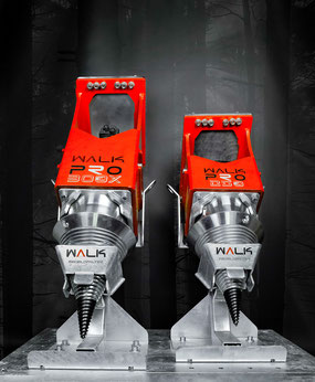Walk Kegelspalter PRO 250/300X