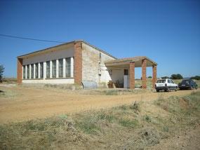 Escuelas de Santa Eulalia (2008)