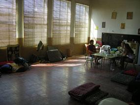 Instalaciones en Santa Eulalia (2008)