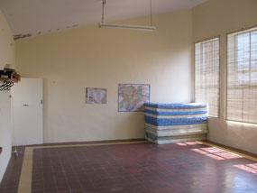 Instalaciones Santa Eulalia de Tábara (2009)