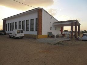 Escuelas de Santa Eulalia 2011