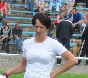 Ирина Лямцева