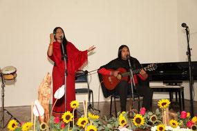 COLOMBIA: Dueto Albur