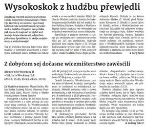 Serbske Nowiny | 31.03.2015