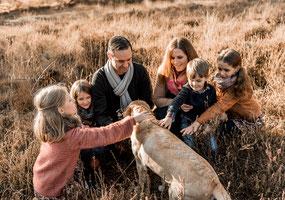 Familien-Shooting