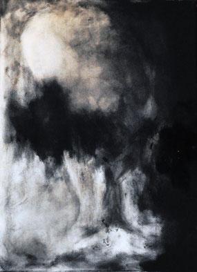 Acryl auf Leinwand, 70x50, 2015