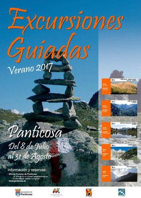 Excursiones Guiadas Panticosa verano