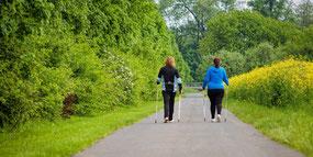 Infos zu Nordic-Walking
