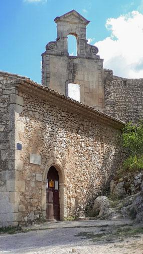 Bild: Eygalières