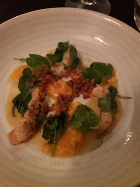 Bild: Restaurant Le Sanglier Paresseux in Caseneuve