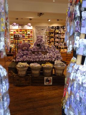 Geschäfte in Les Baux-de-Provence