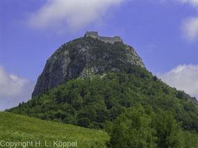 Bild: Montségur