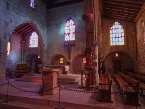 Bild: Église Notre-Dame-des-Sablones, Aigues Mortes