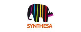 Synthesa ist unser Partner für Ihre Wandfarben.