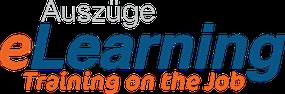 Auszüge der WoiceMethode, eLearning, Training on the Job, Wolfgang Wienen