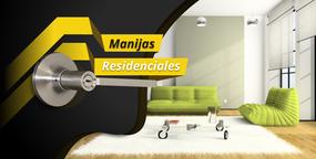 Manijas Residencial