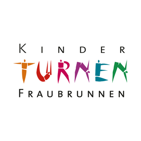 Damenriege Fraubrunnen - Logo Kinderturnen Fraubrunnen