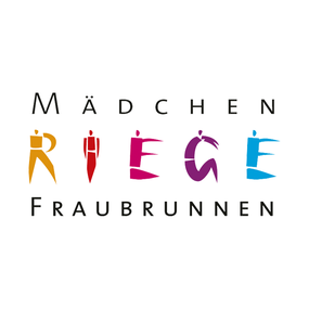 Damenturnverein Frabrunnen - Logo Mädchenriege