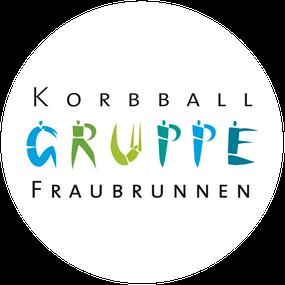 Damenturnverein Frabrunnen - Logo Korbballgruppe