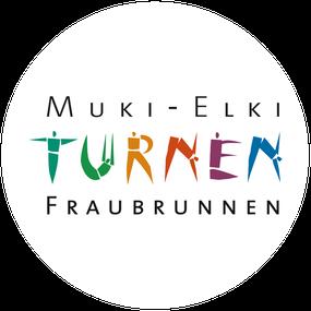 Damenturnverein Fraubrunnen - Muki-Elki-Turnen