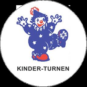 Damenturnverein Frabrunnen - Logo Kinderturnen