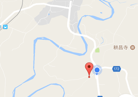 月崎駅からチバニアンへは、徒歩で25分前後です